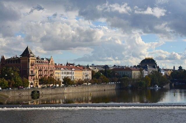 Prague-Cityline