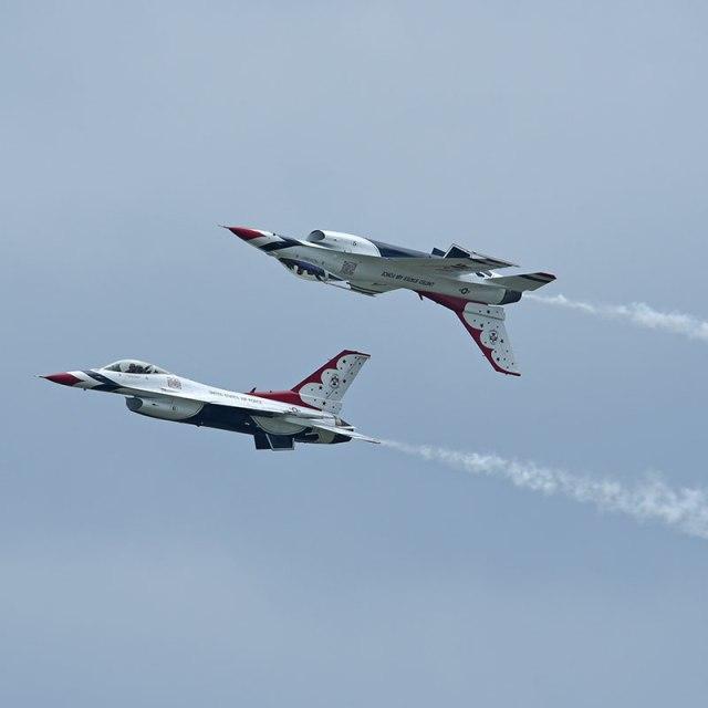 2-Thunderbirds